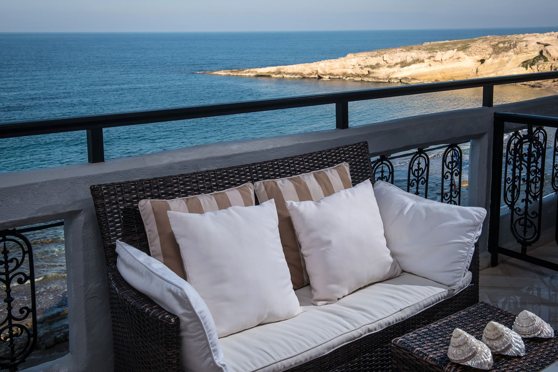Apartments Hersonissos Villa Sonia - STARTSEITE